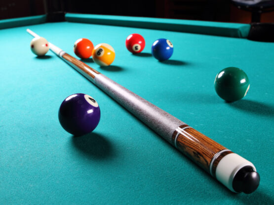 pool table movers dc