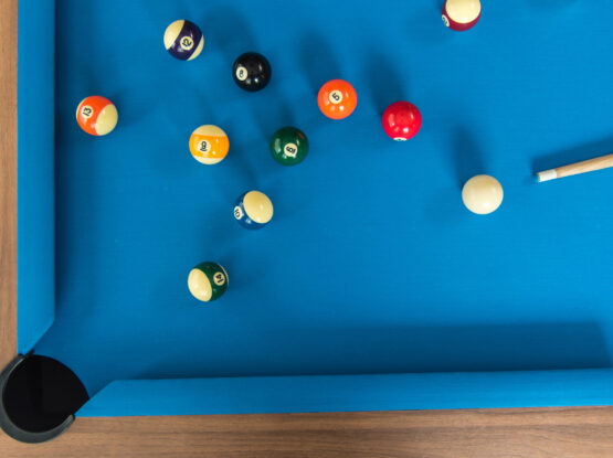 pool table refelting dc